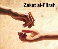 """""""Zakat Fitrah"""""""